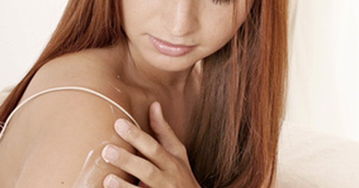 Non-Petroleum Dry Skin Creams