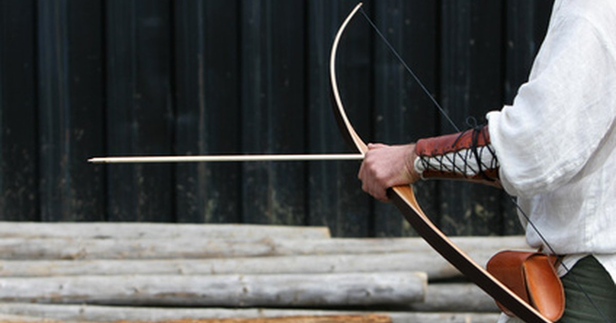 best wood for recurve bow 2