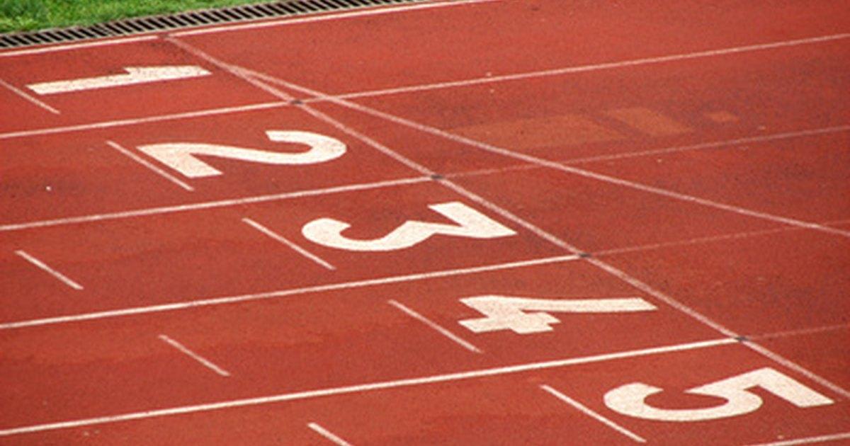 100 Meter Runners Diet Before Race