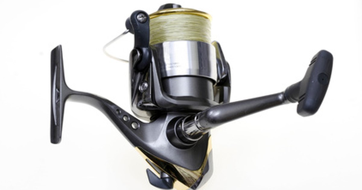 The best rod reel for bass fishing livestrong com for Best spinning reel for bass fishing
