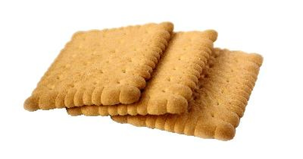 Graham Crackers and Weight Loss | LIVESTRONG.COM