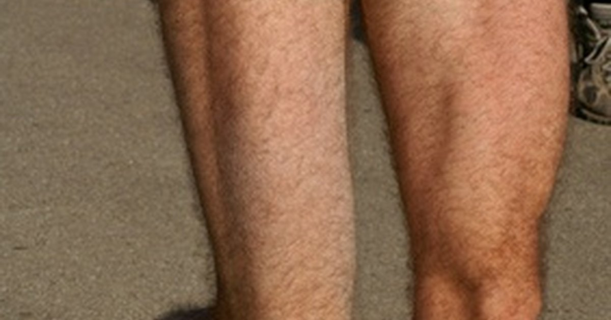 What Are the Causes of Muscle Twitches in Legs? | LIVESTRONG.COM