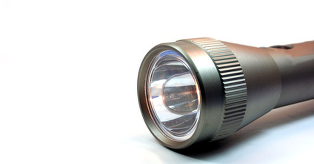 Halogen Flashlights Vs. LED