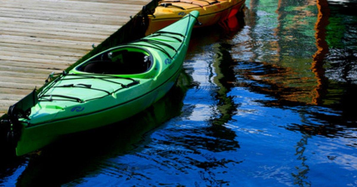 The best fish finders for kayaks livestrong com for Fish finder kayak
