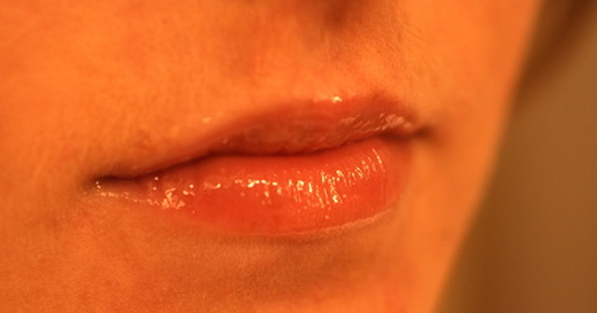 HSV-1, most commonly associated with orally transmitted blistering infections of the mouth, infects 3 1