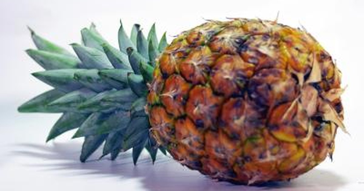 Can pineapple juice help bruises livestrong