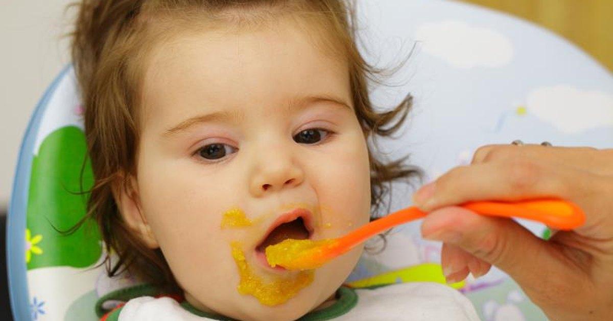 Beechnut Baby Food Vs Gerber