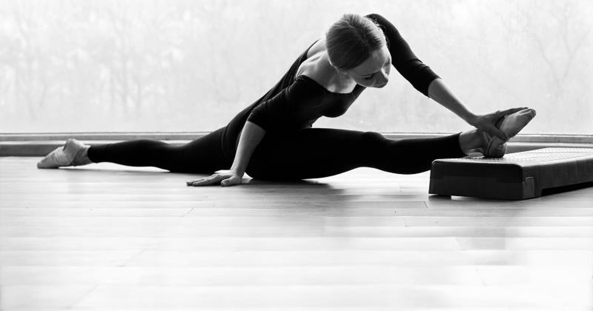 Dynamic Dance Stretche...