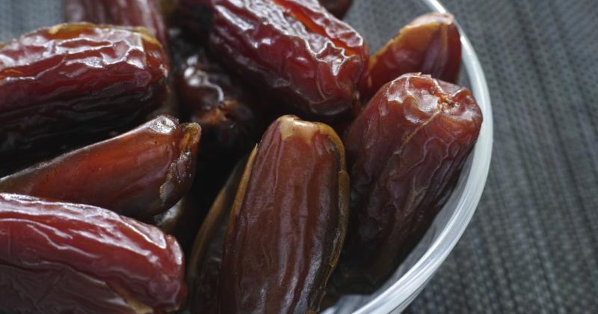 Are dates good for you