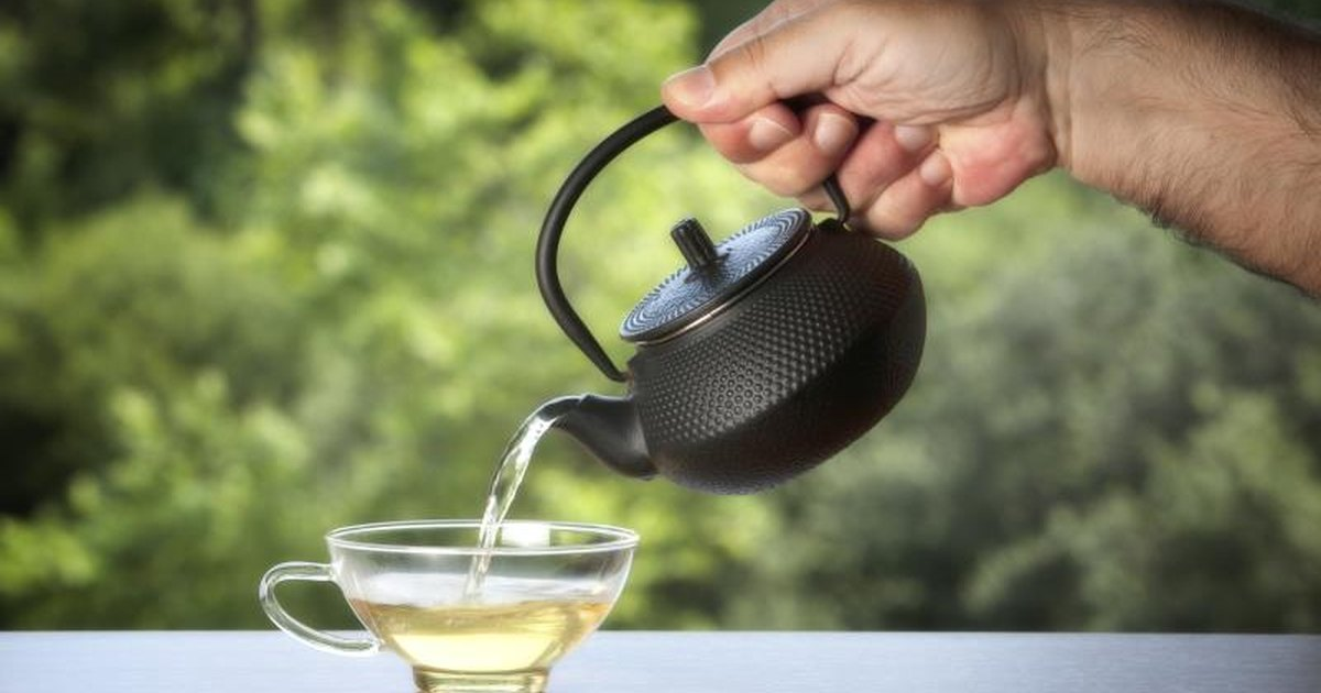 White Tea Lose Weight 70