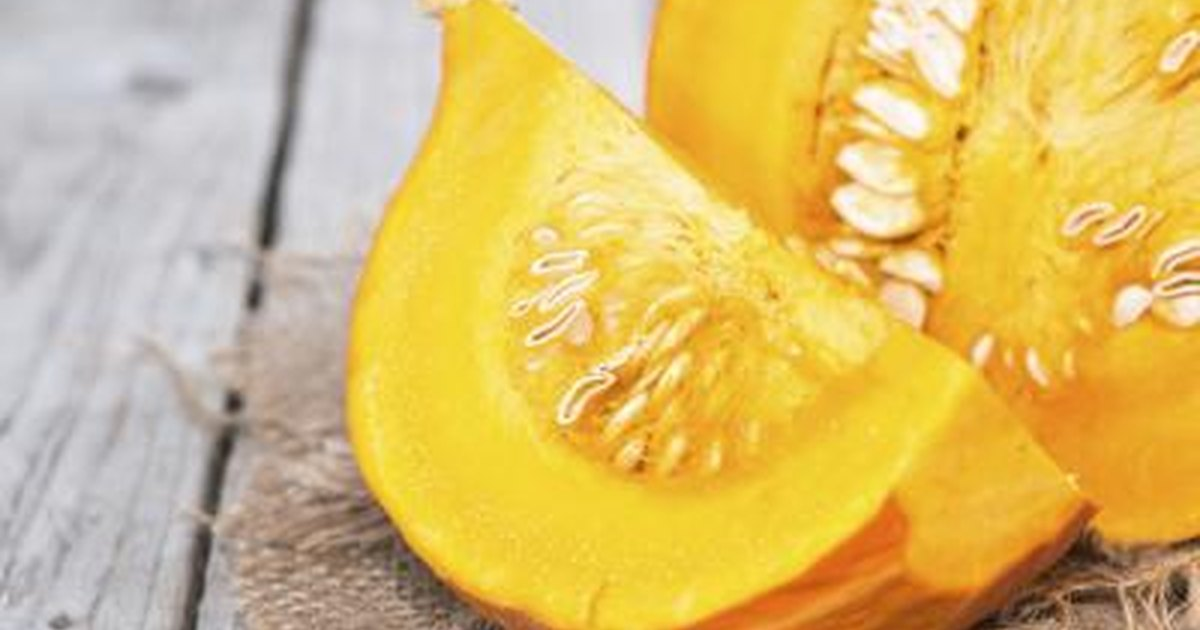 Benefits Of Pumpkin Skin Care Products Livestrong Com