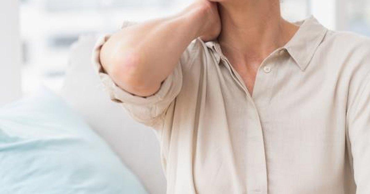 Progressive neuropathy anger