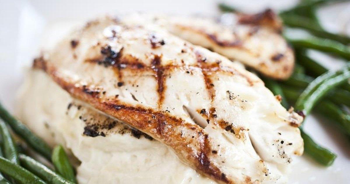grilled mahi mahi calories  livestrong