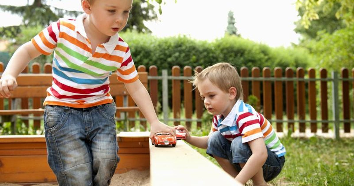 The Benefits of Outdoor Play for Children | LIVESTRONG.COM
