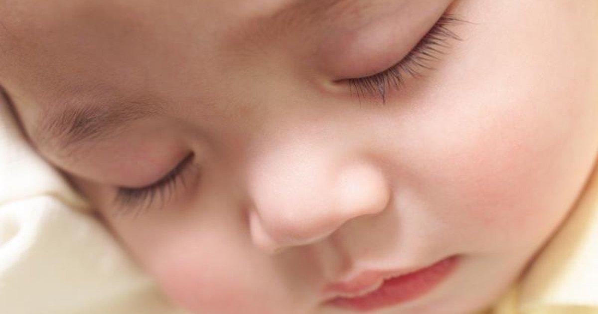 Herbal Sleep Remedies For Babies Livestrong Com
