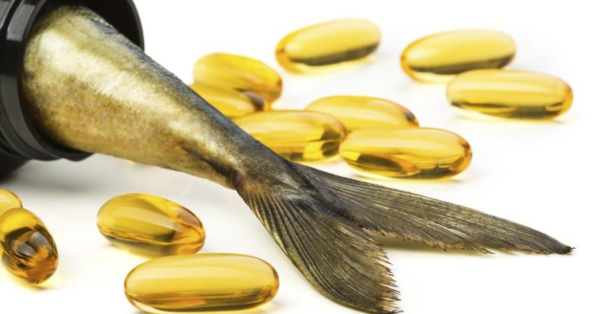 Omega 3 absorption in men flaxseed oil vs fish oil for Fish omega 3