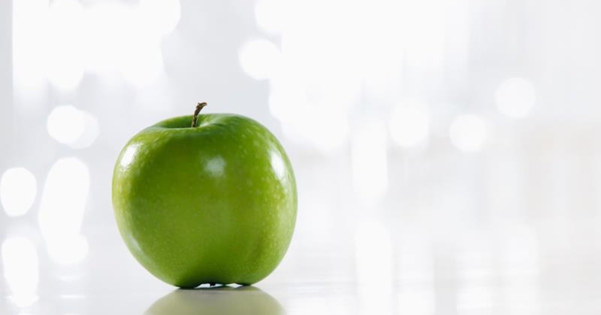 Green Apples and Weight Loss | LIVESTRONG.COM