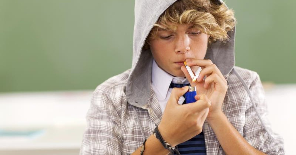 Why smoking cigarettes is bad essay