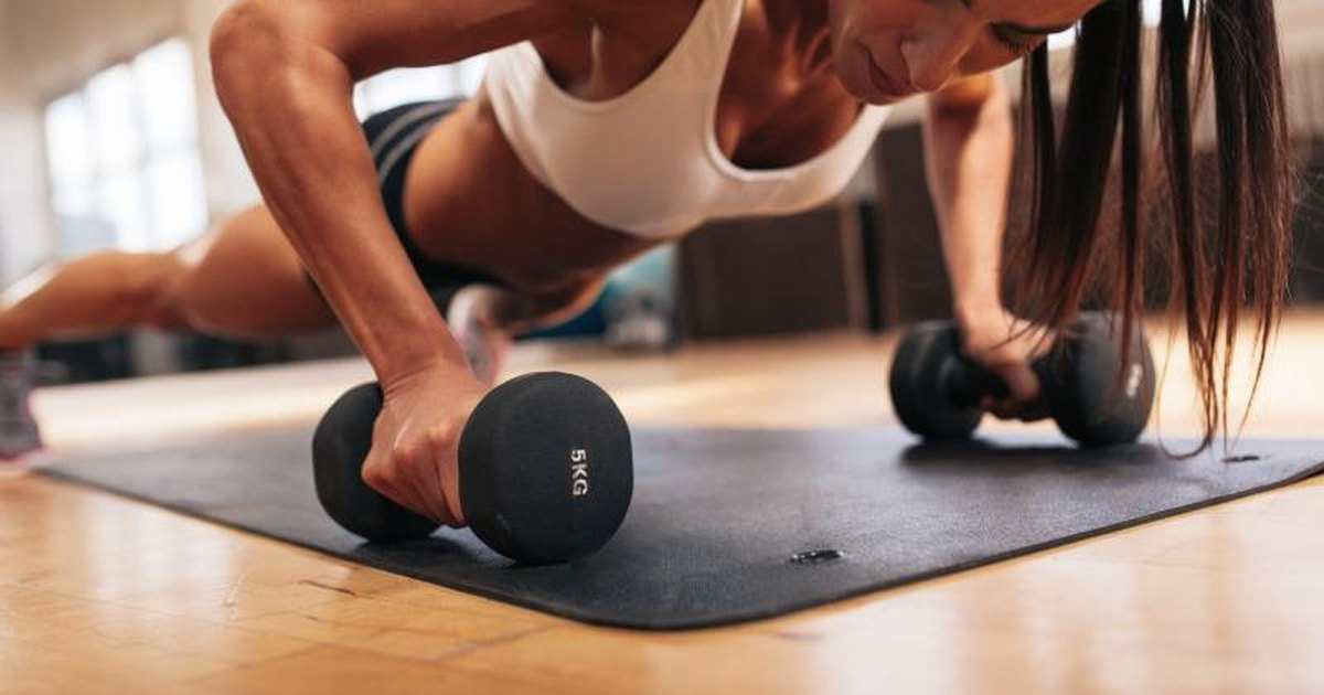 how to strength train to lose weight