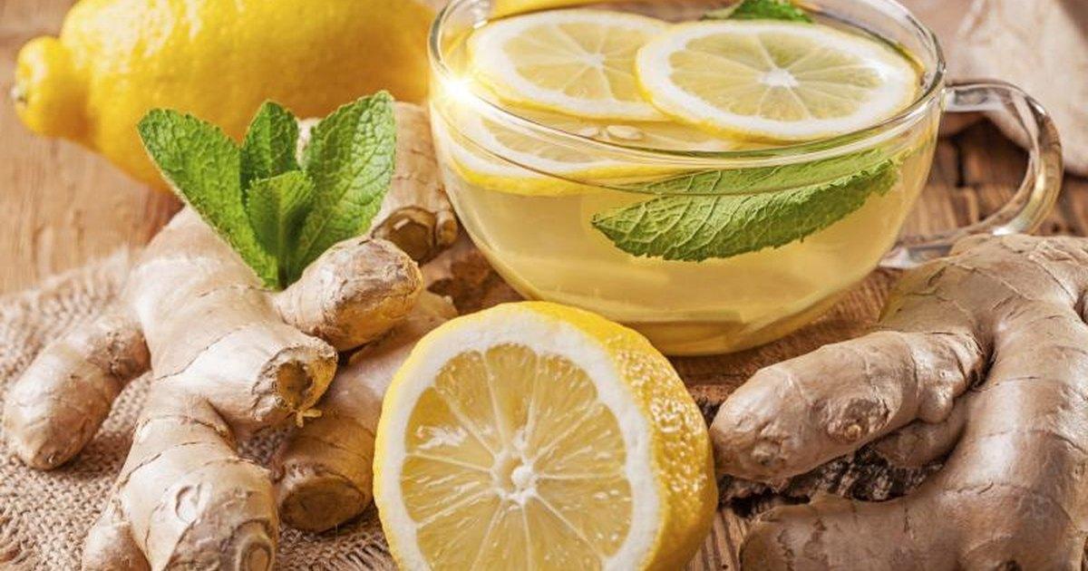 Kết quả hình ảnh cho lemon garlic mix drink