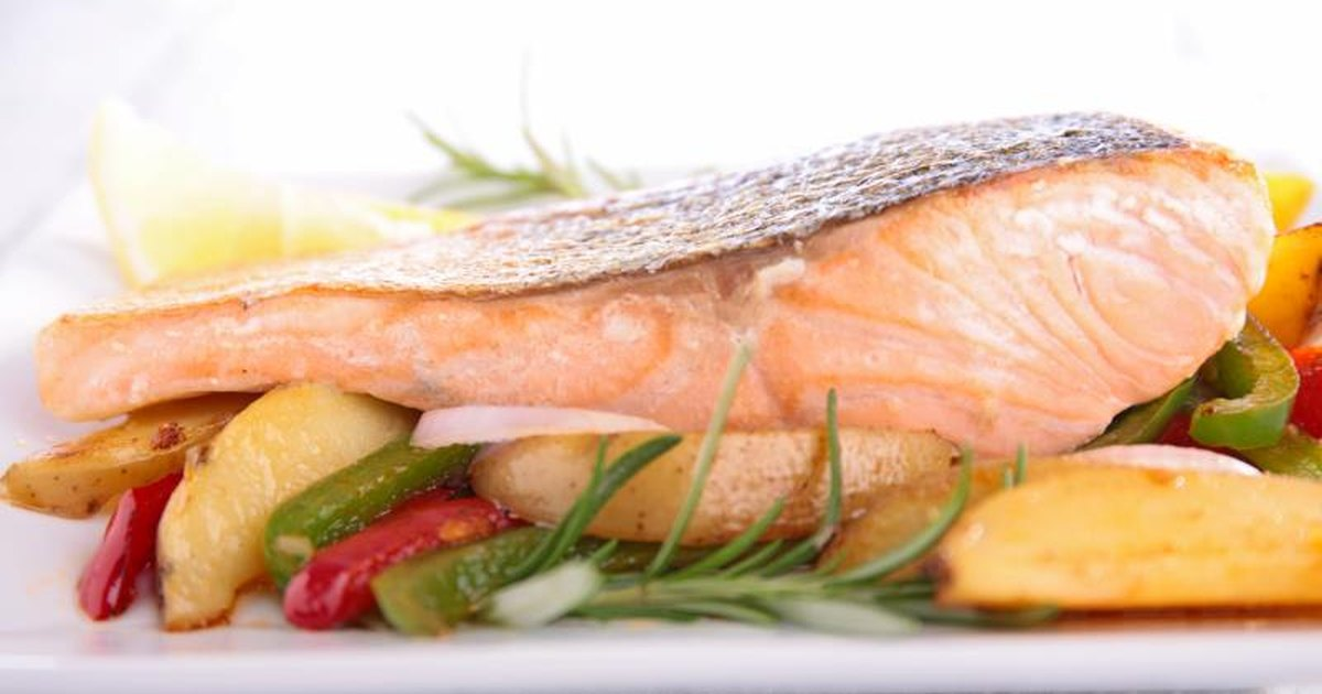 How To Pressure Cook Salmon Fillets Livestrong Com