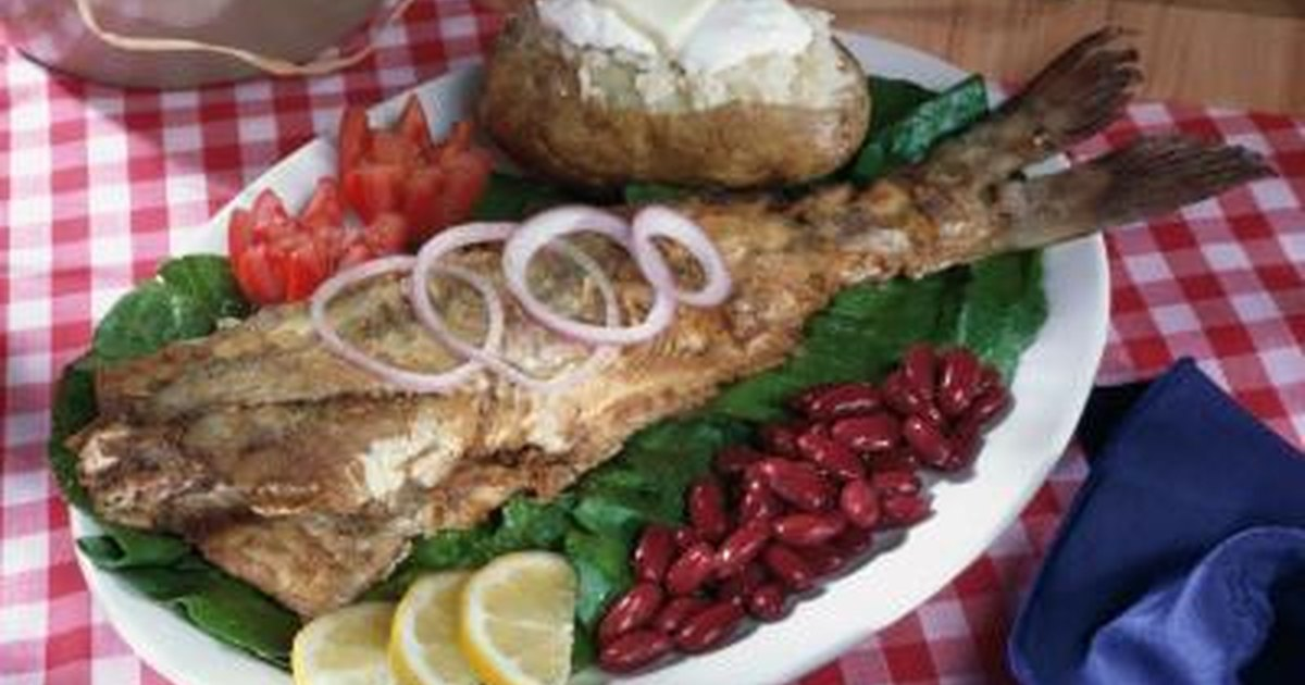 Easy recipes for grilling catfish