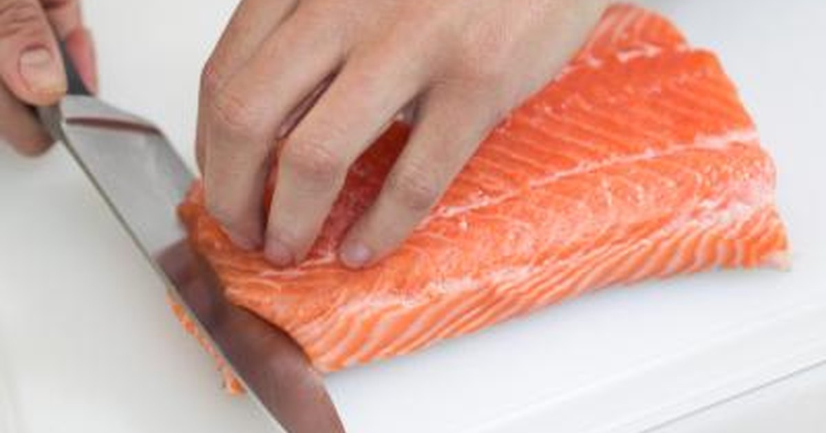 Can I Eat Salmon While Pregnant