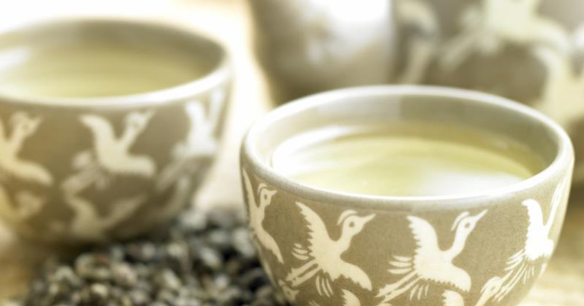 how to make strong tea