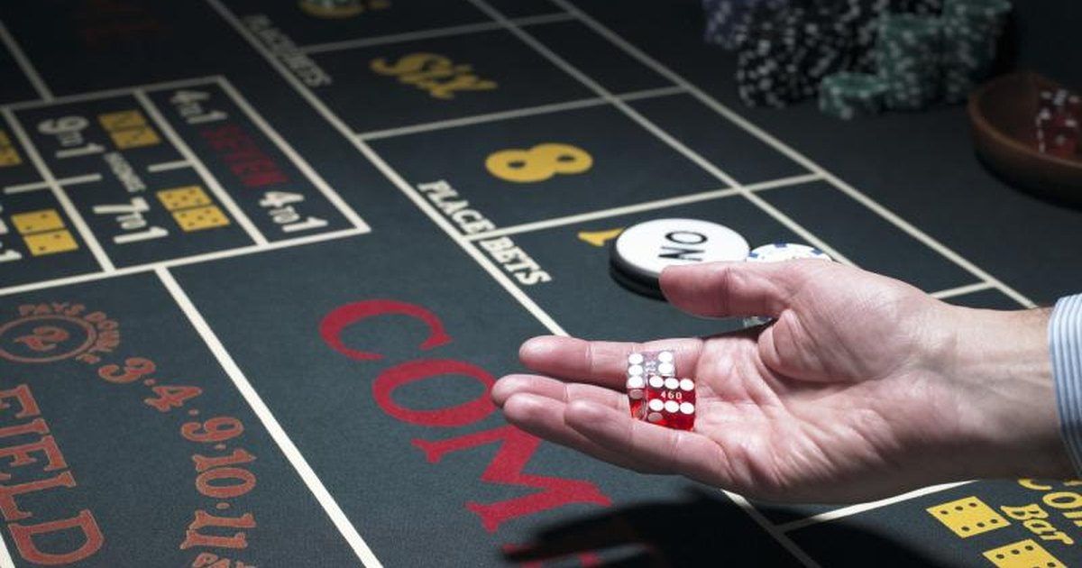 What Causes Gambling Addiction Livestrong Com