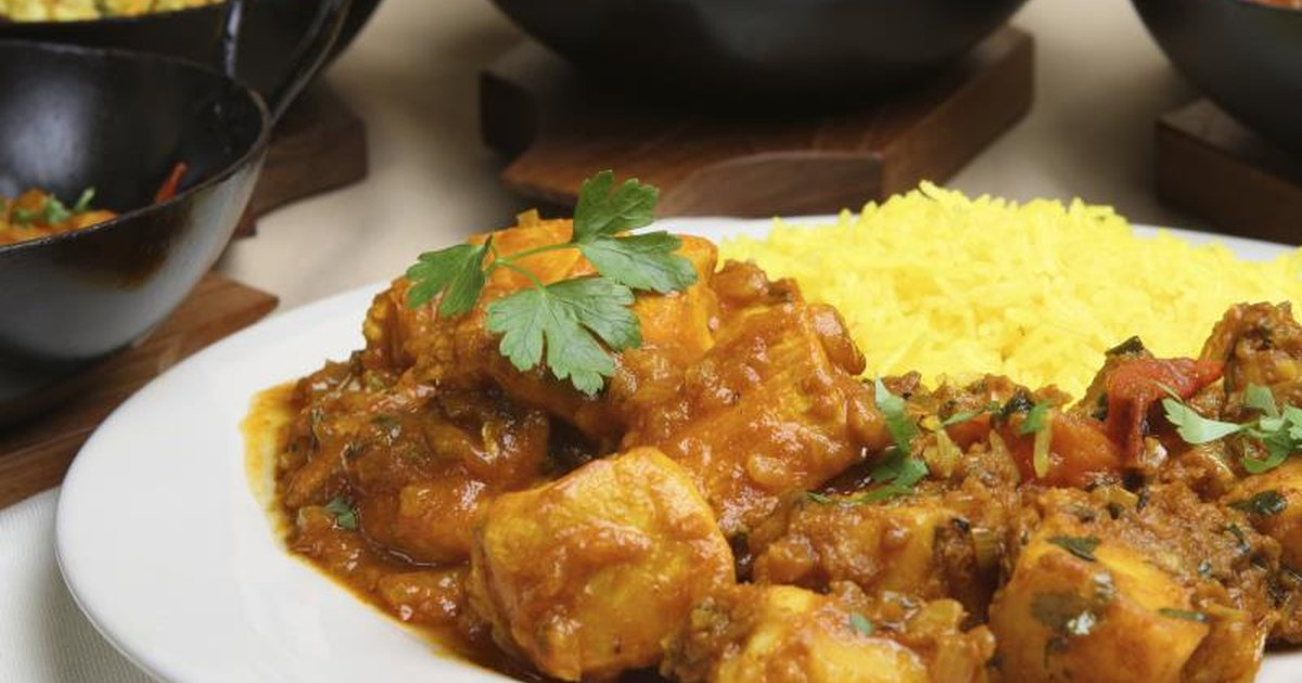 Low carb indian food livestrong com for Articles on indian cuisine