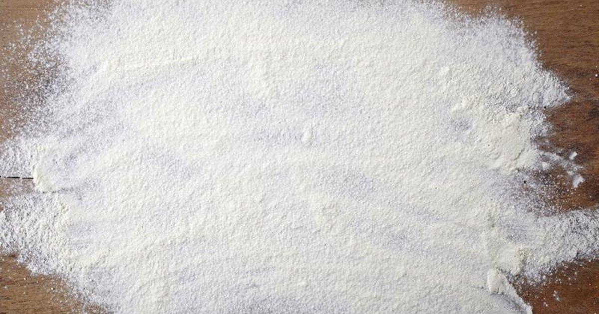 Baking With Oat Flour Vs. Wheat Flour