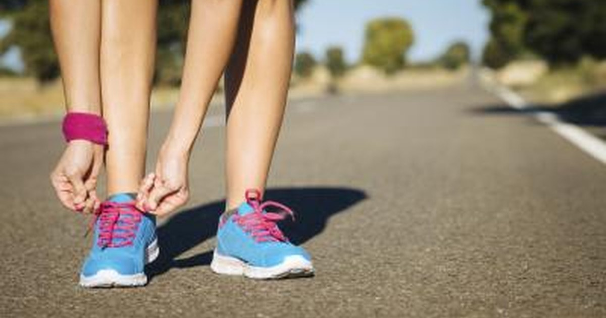 Can Old Running Shoes Cause Injury