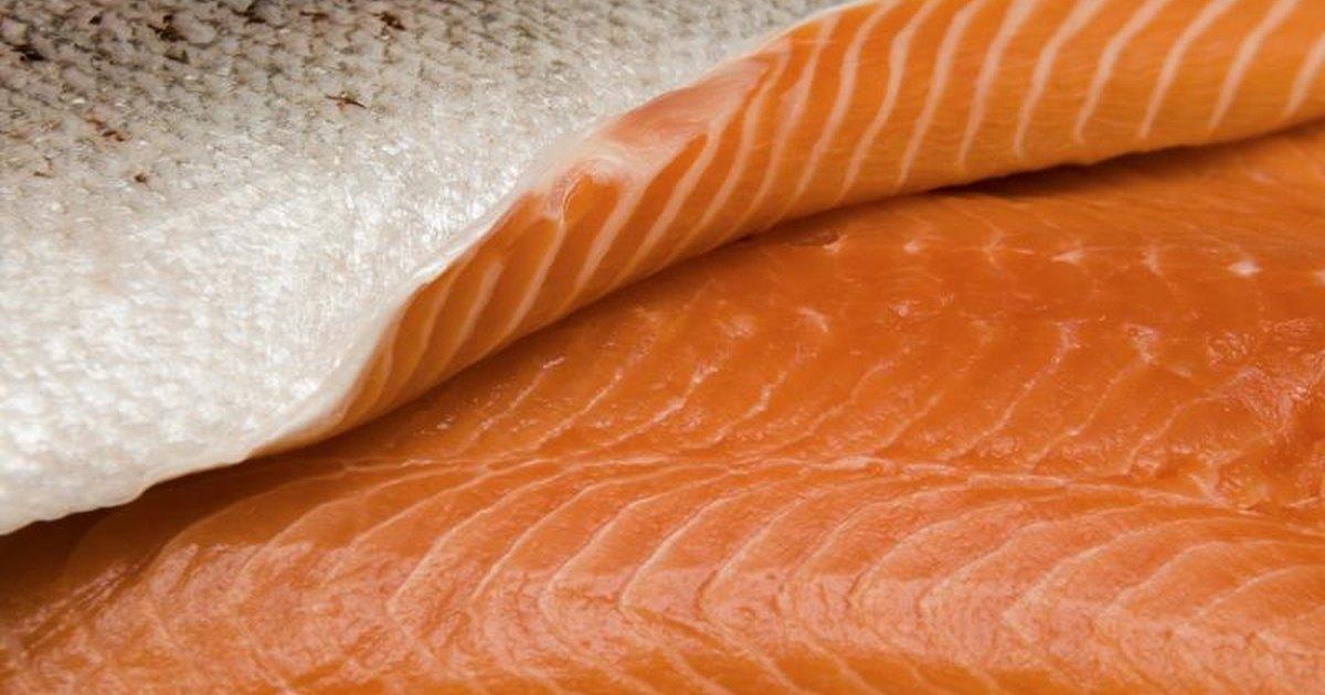 Nutritional Value of Keta Salmon vs. Sockeye Salmon ...