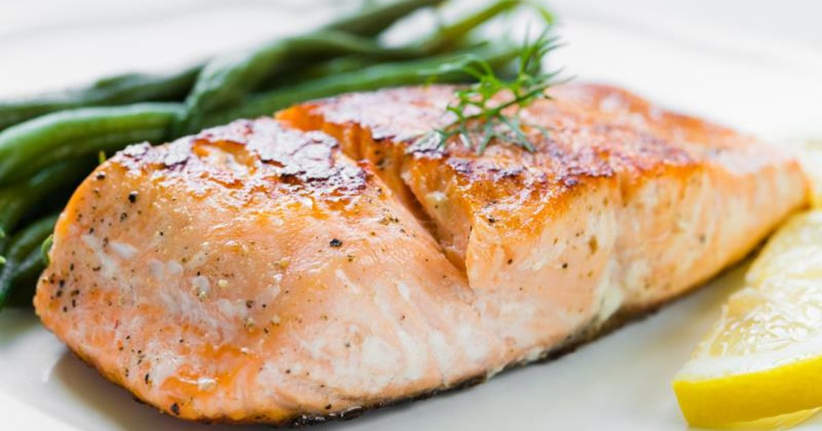 How to cook atlantic salmon livestrong com for How to fish for salmon