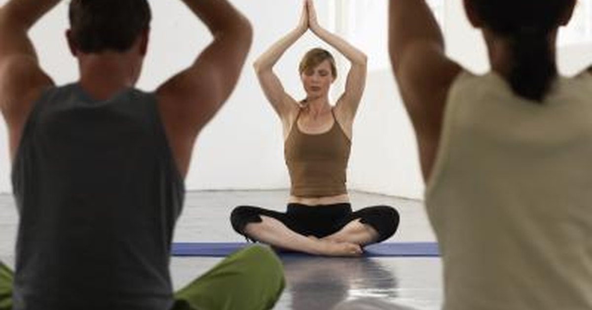how to lose weight with hot yoga