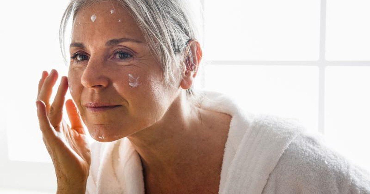 The Best Skin Care Products for Women Over Age 50 | LIVESTRONG.COM