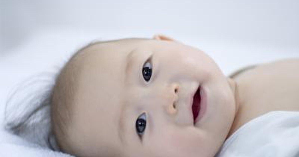 baby acne breast milk