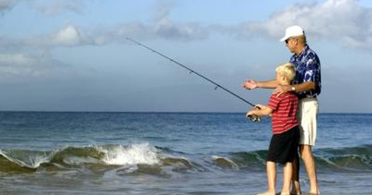 Surf fishing in gulf shores alabama livestrong com for Gulf shores fishing report