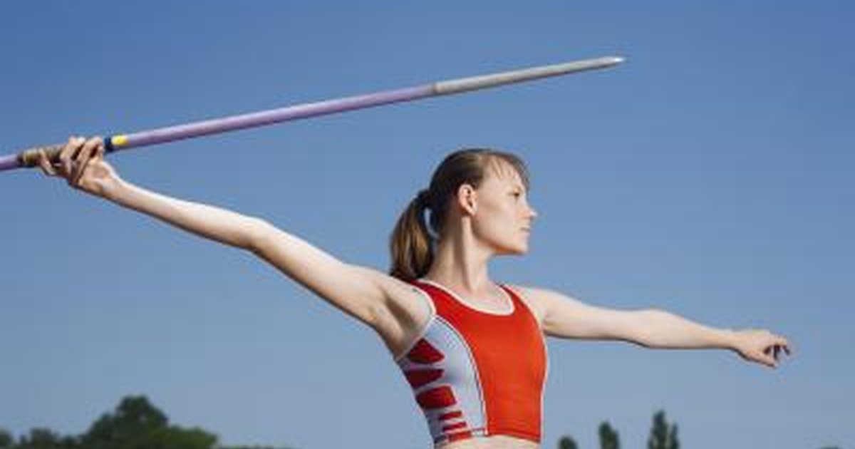 Javelin Throw  Athletics  Sports  Athleteshopcom