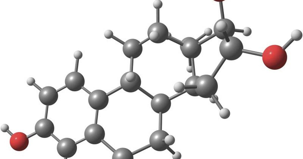Insulin Resistance & Estrogen | LIVESTRONG.COM