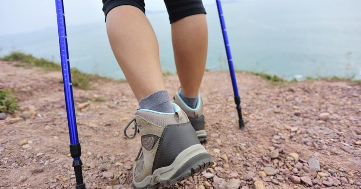 Good Hiking Shoes for Wide Feet