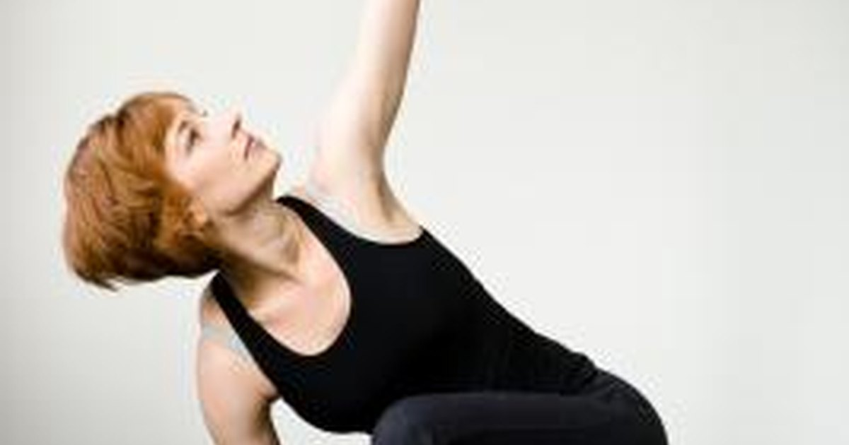 Exercises for pelvic floor tension spasms livestrongcom for Pelvic floor muscle spasms