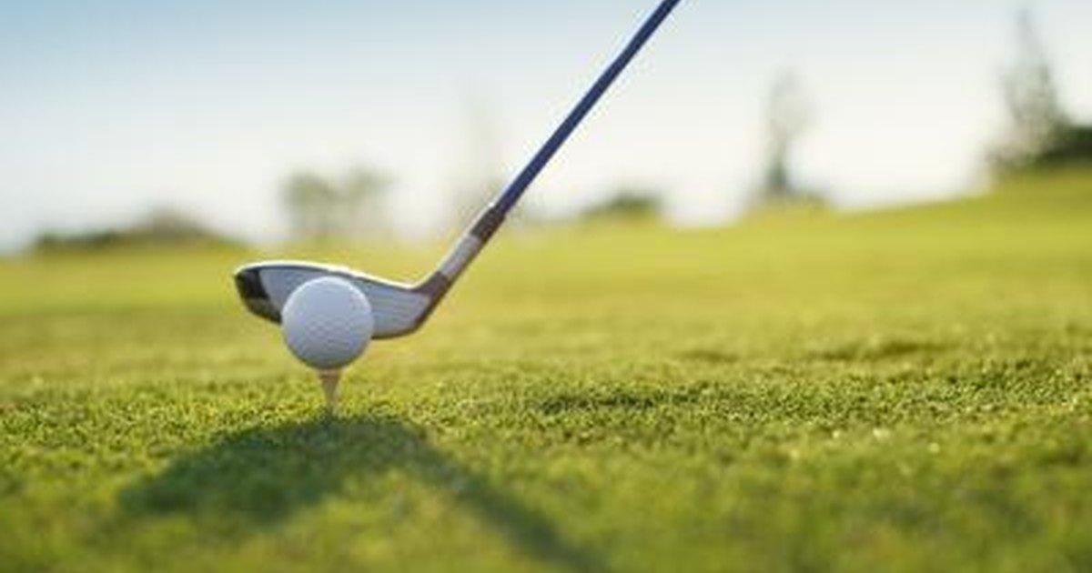 1 Wood Golf Club