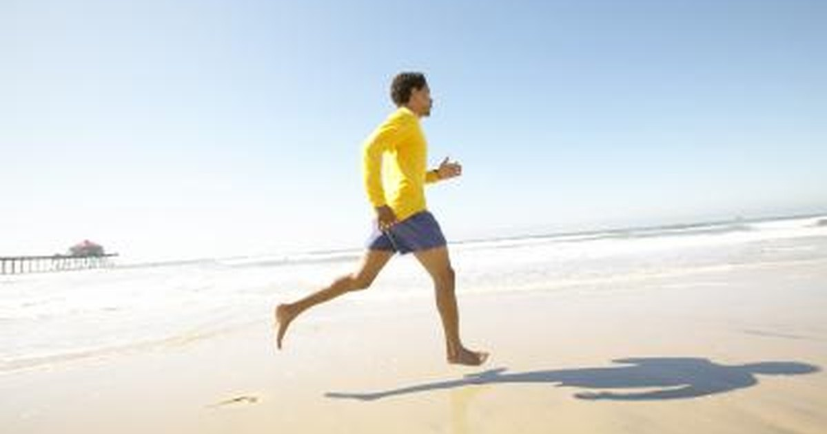 How Does Jogging in Place Compare to Jogging? | LIVESTRONG.COM