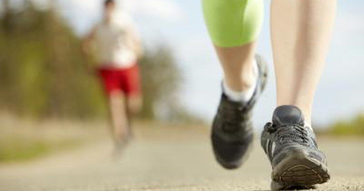 Princeton Running Shoes