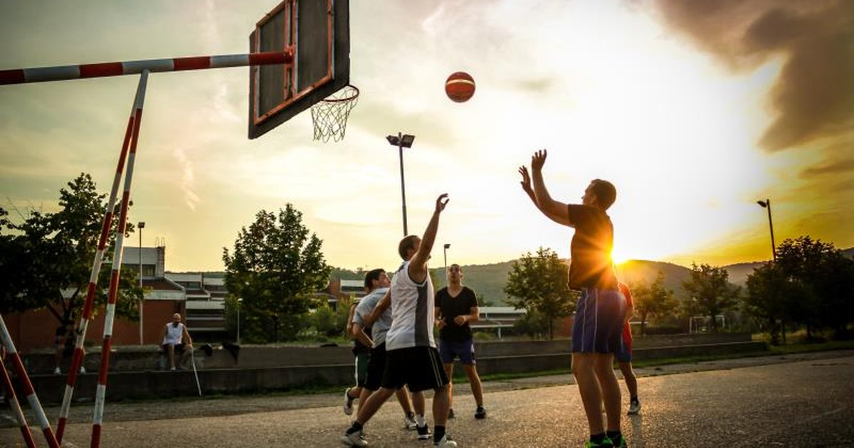 Best Basketball Shoes For Outdoor And Indoor