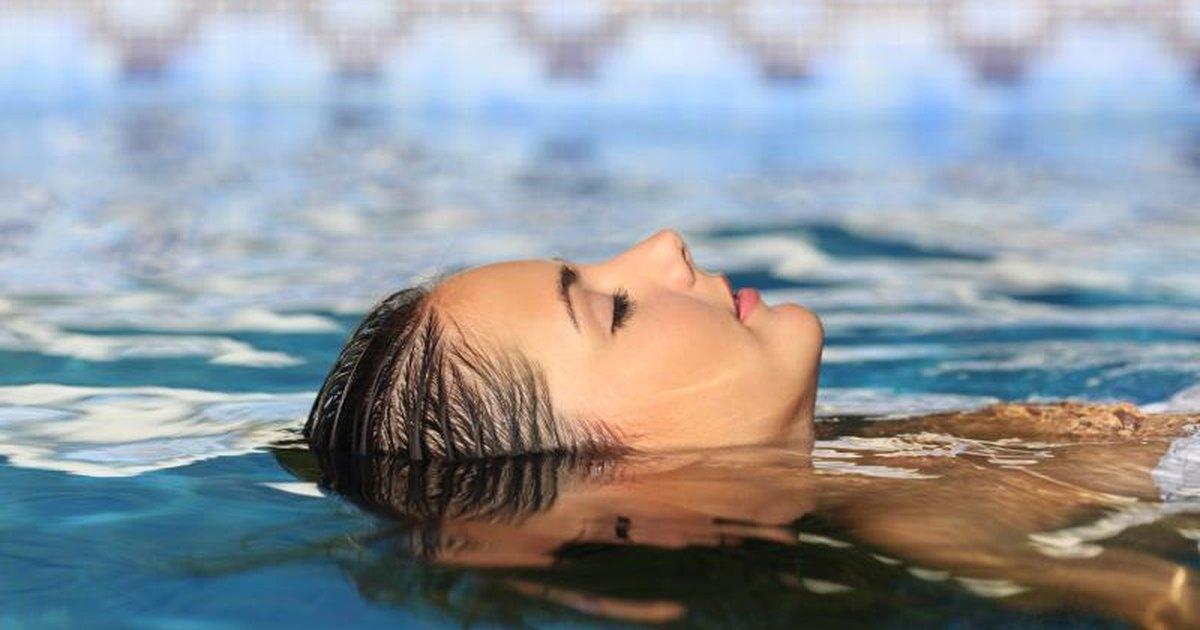 Eczema Swimming Livestrong Com