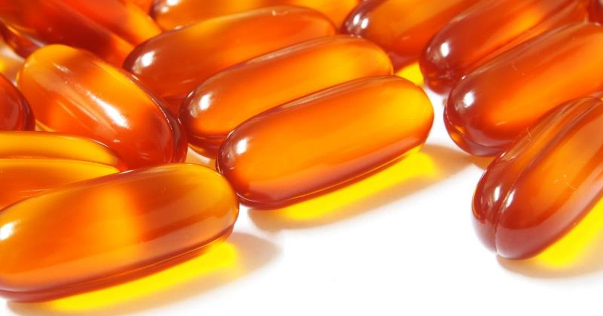Fish oil adhd in kids livestrong com for Fish oil adhd