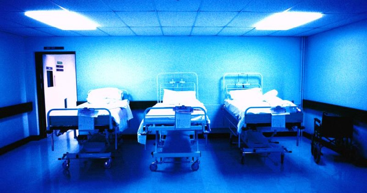 Types Of Wards In Hospitals