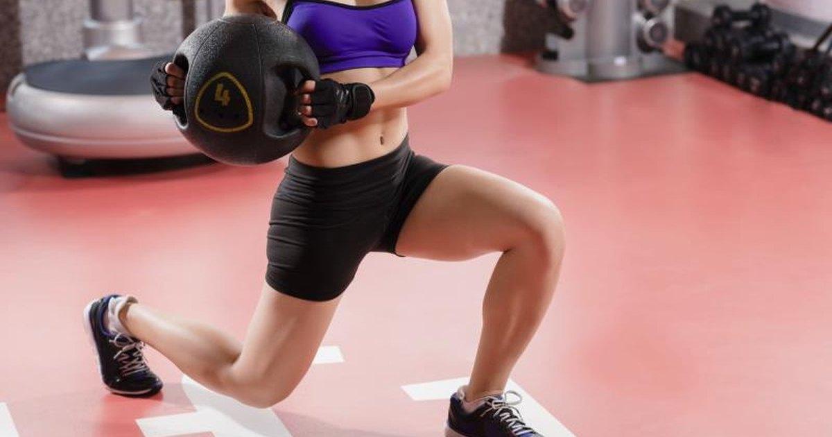 как убрать жир с коленок